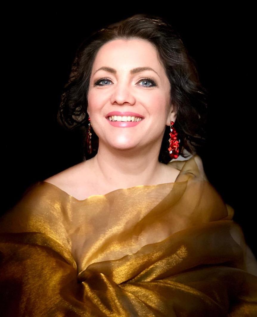 Светлана Мареева