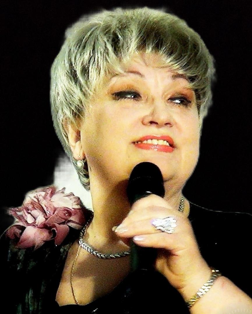 Римма Глушкова