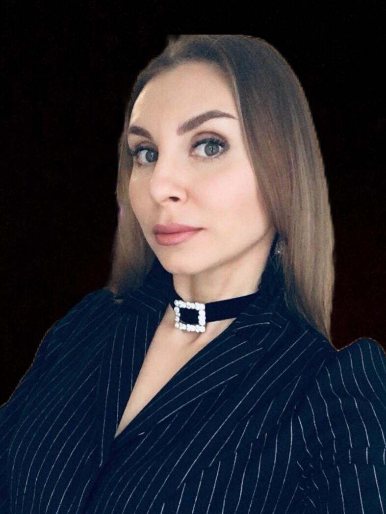Анежелика Новикова