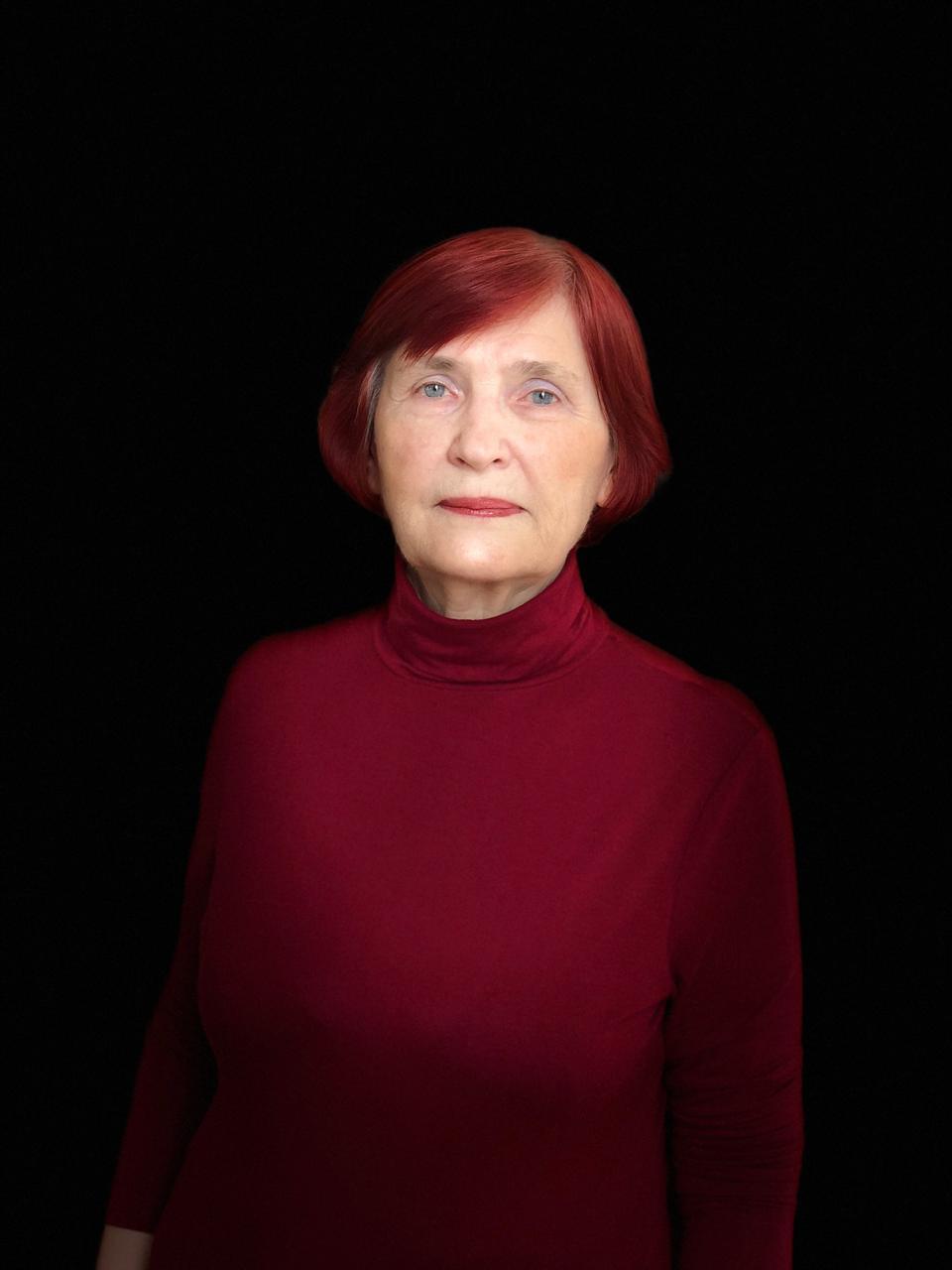 Людмила Автономова