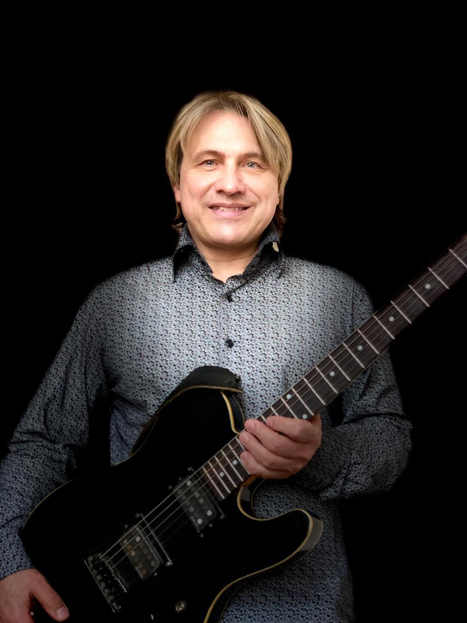 Александр Яненков