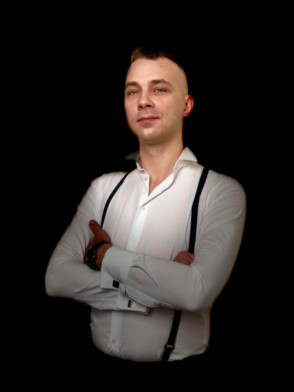Егор Безукладников