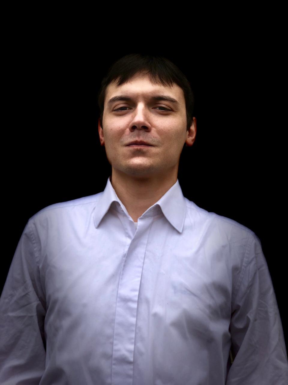 Григорий Занько