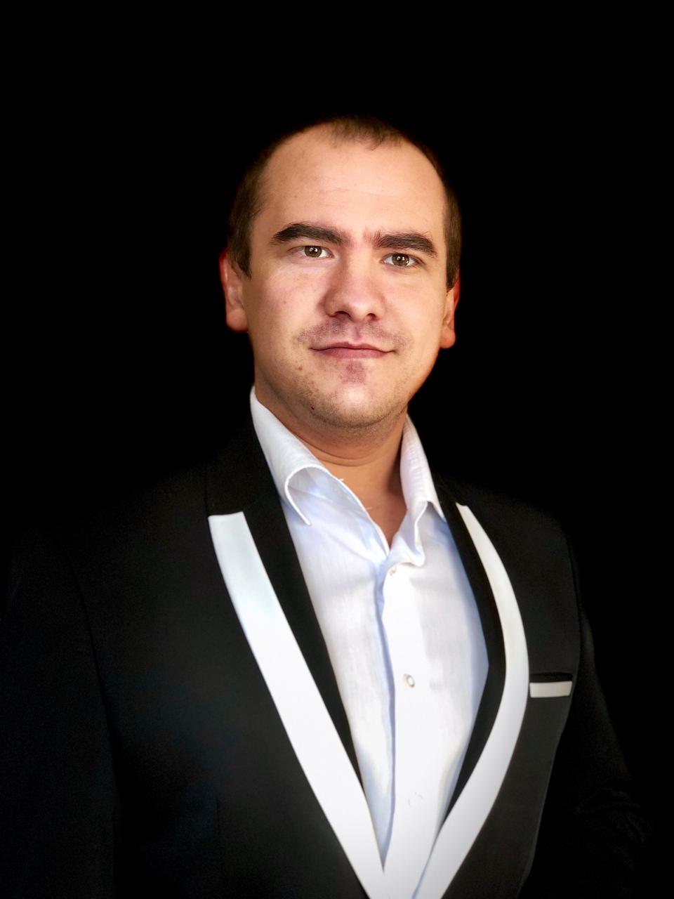 Иван Калачёв