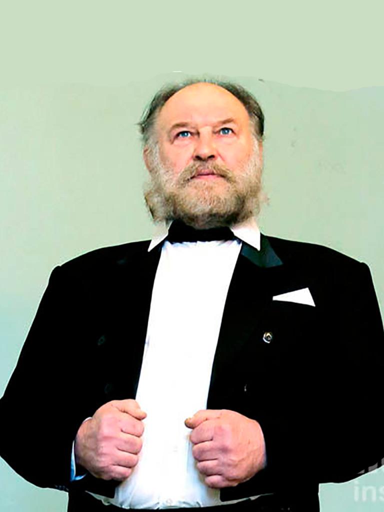 Сергей Евдокимов